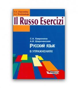 110 CHAVRONINA S. IL RUSSO ESERCIZI
